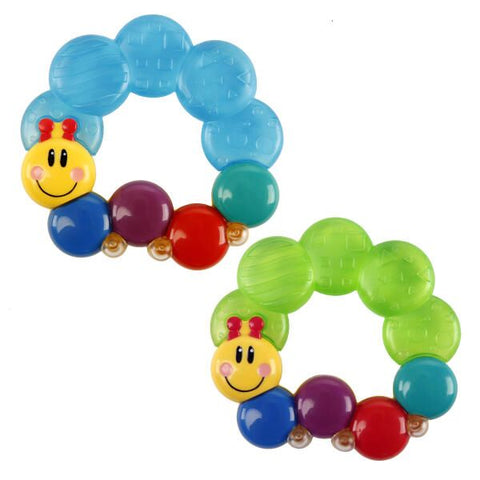 Baby Einstein Caterpillar Teether