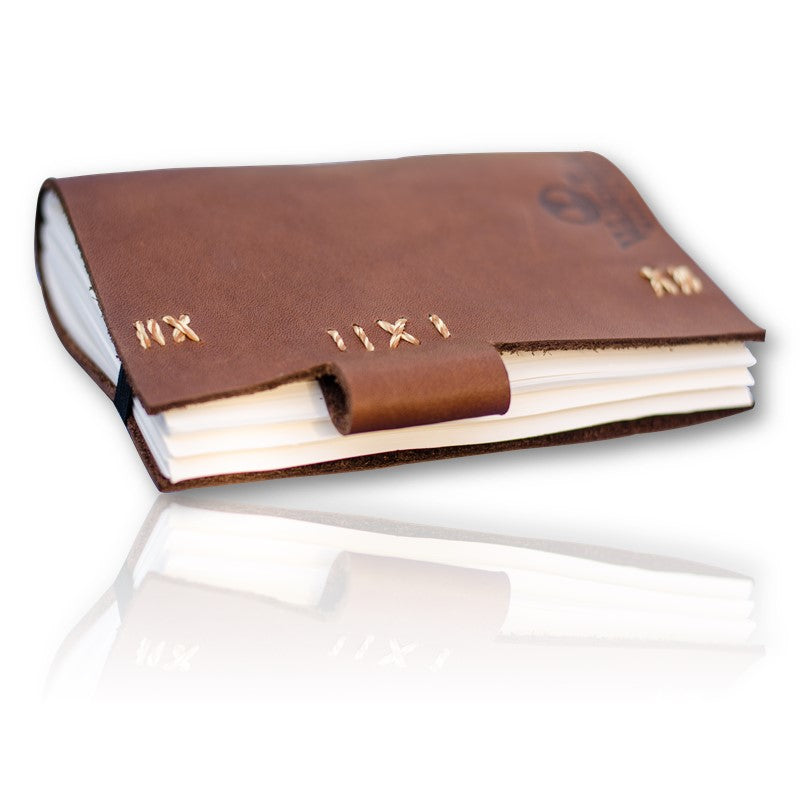 The Tom Sawyer Leather Journal