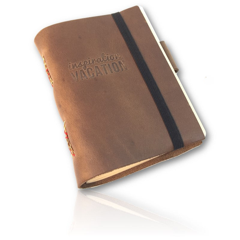 Tom Sawyer Leather Journal Special Travel Edition