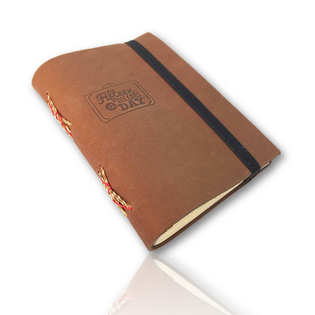 Tom Sawyer Leather Journal (Rogue Traveller Edition)