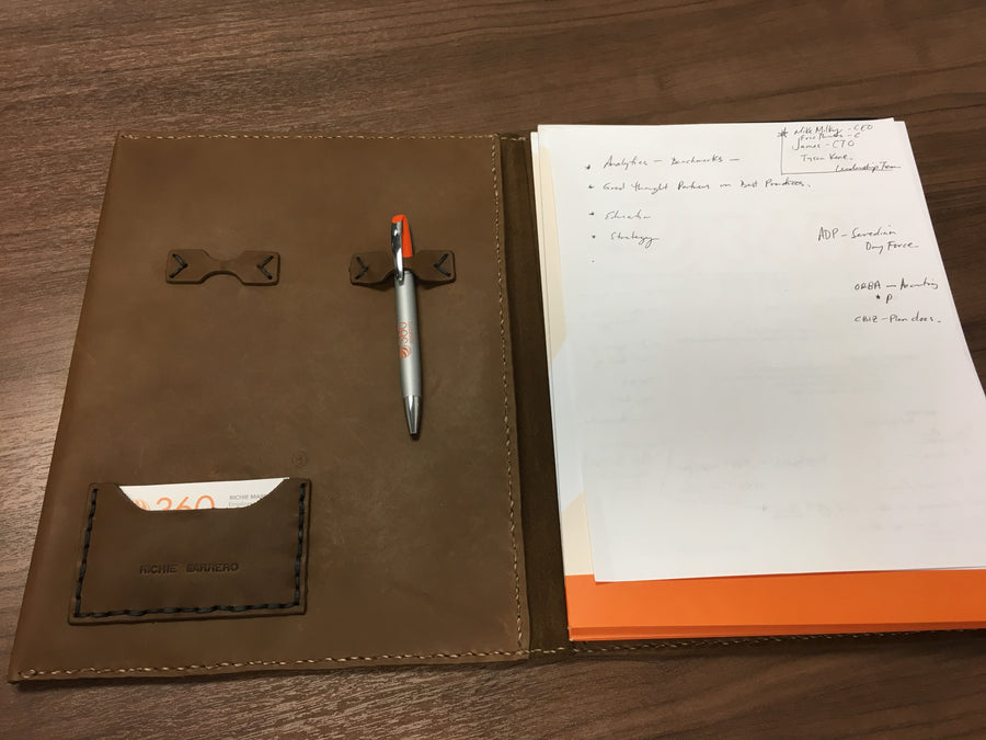 Legal Pad Case
