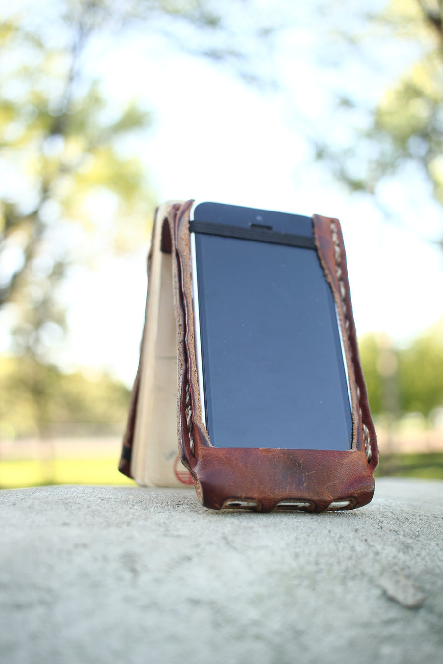 iPhone 6 Wallet Pad