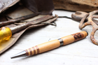 The Troubadour Wooden Pen