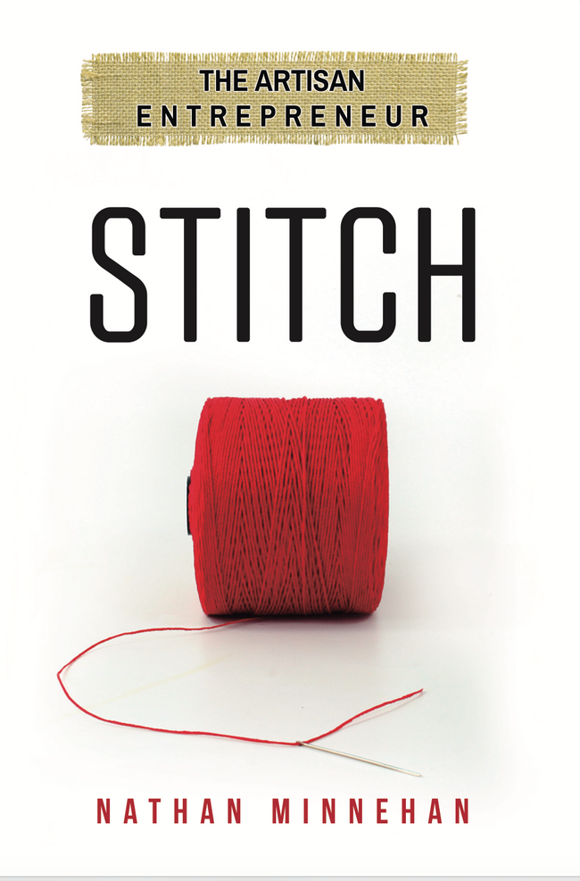 STITCH - The Artisan Entrepreneur