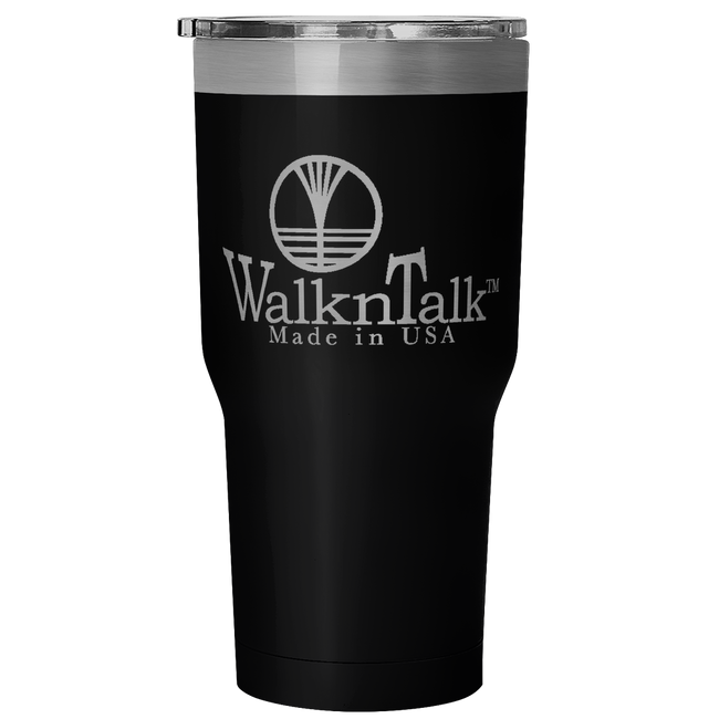 WalknTalk Drink Carrier