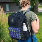 MAKE NO SMALL PLANS Backpack!