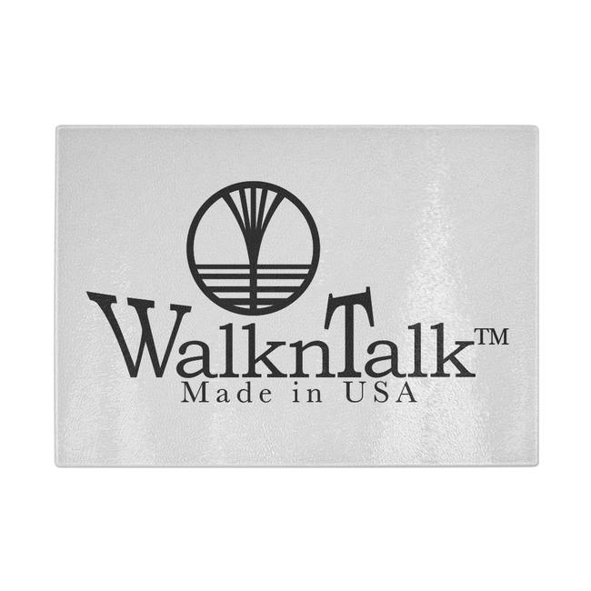 WalknTalk Cutting Board