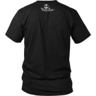 WalknTalk Unisex Tee Black