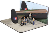 25017 RAF 617 Squadron -  The Dambusters 70th Anniversary Commemorative Set, 1943