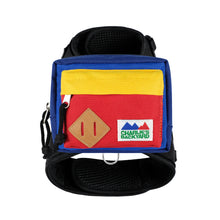 Load image into Gallery viewer, Backpack Harness - Red