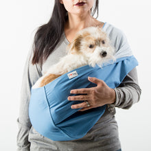 Load image into Gallery viewer, Dreamweaver Aromatherapy Dog Carrier Sling