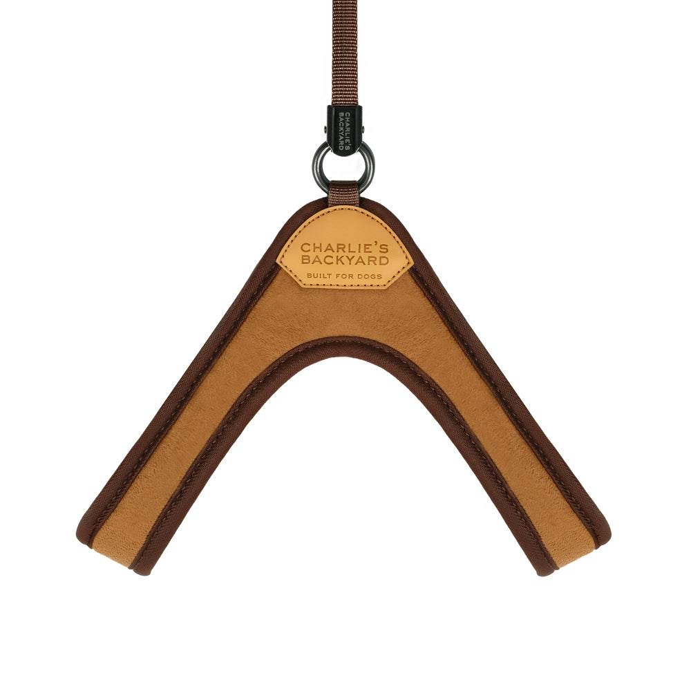 Easy Harness - Brown