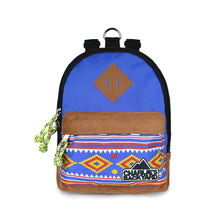 Load image into Gallery viewer, Charlie's Bag Backpack - Royal Blue