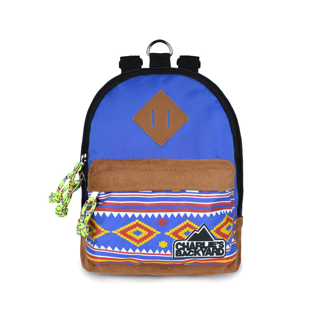 Charlie's Bag Backpack - Royal Blue