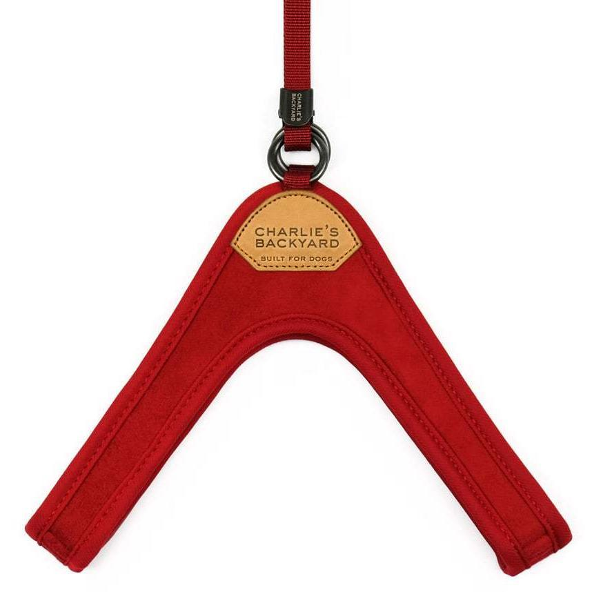 Easy Harness - Red