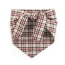 Load image into Gallery viewer, Neckwear - Classic Plaid