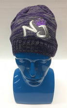 Load image into Gallery viewer, DT620 District ® Spaced-Dyed Beanie ONE SIZE FITS MOST