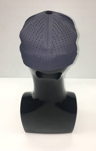PACIFIC HEADWEAR: PERFORMANCE FLEXFIT 3D PUFF LETTERING SIZE SM/MD