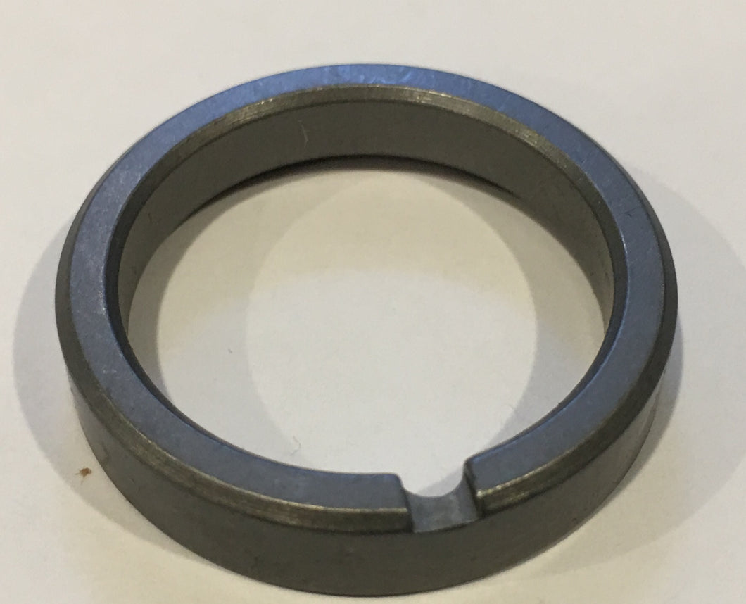 00796006 SPACER  brake drum to backing plate  has grease galley;