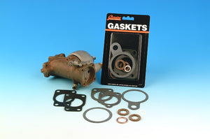 JGI JAMES LINKERT GASKET SET