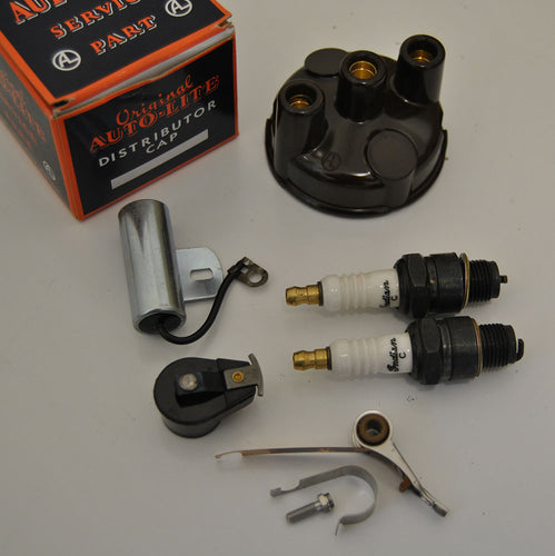 EP10 IGNITION TUNE UP KIT