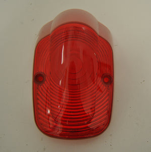 51300010 KM Indian Chief Taillight lens 09-13