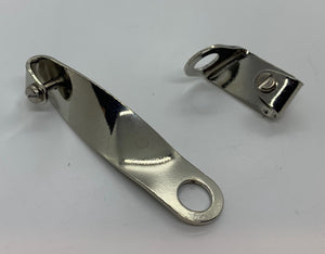 637 24B115 S1438T THROTTLE CABLE CLAMP SET