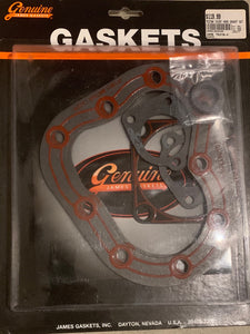 JGI 75378K GASKET SET TOP END CHF