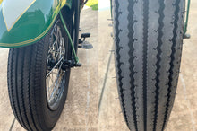 Load image into Gallery viewer, TYRE 4.00 X 18 SHINKO OLDTIMER