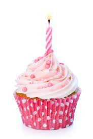 Birthday: One Mammogram