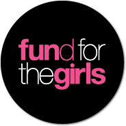 shop.fundforthegirls Logo