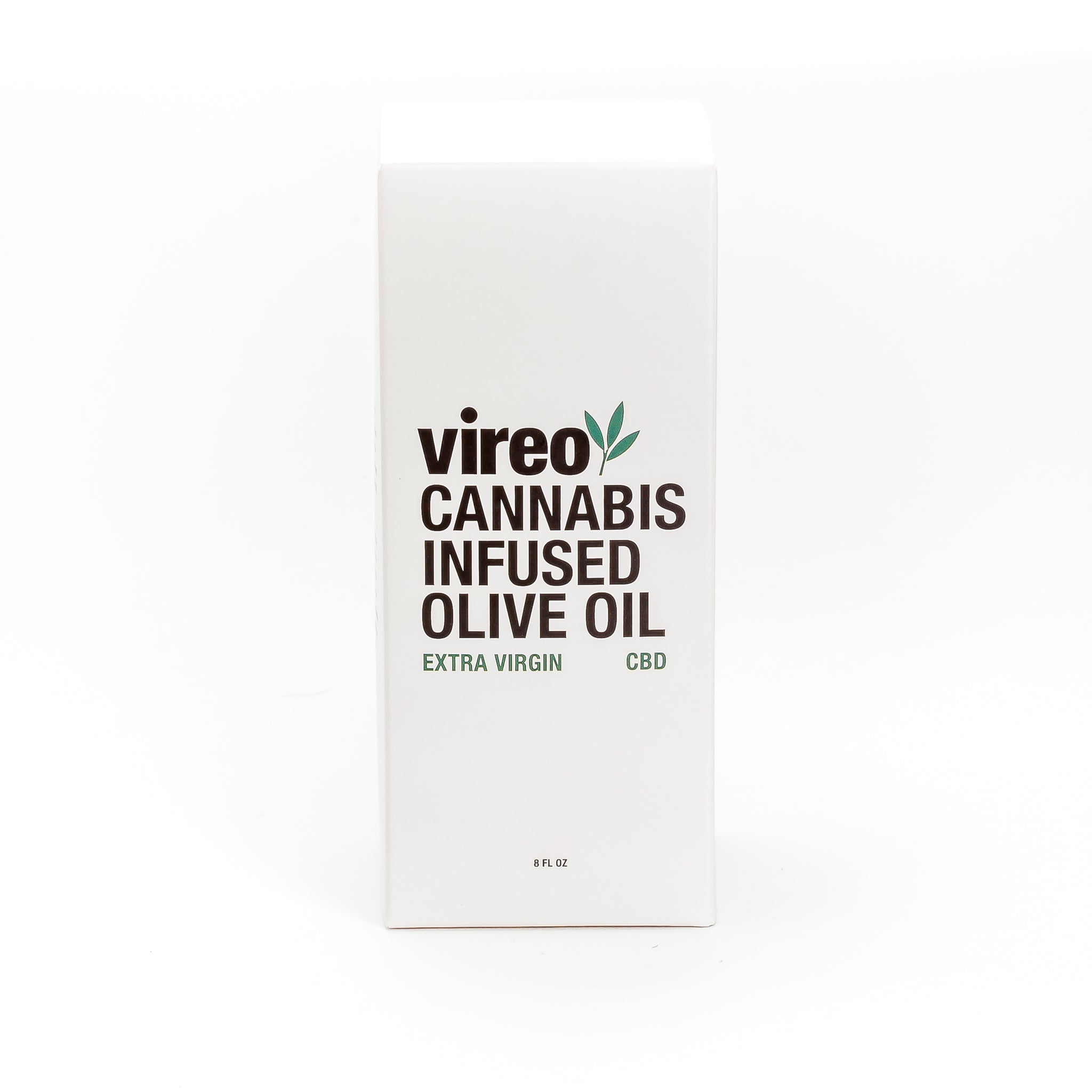 CBD INFUSED EXTRA VIRGIN OLIVE OIL