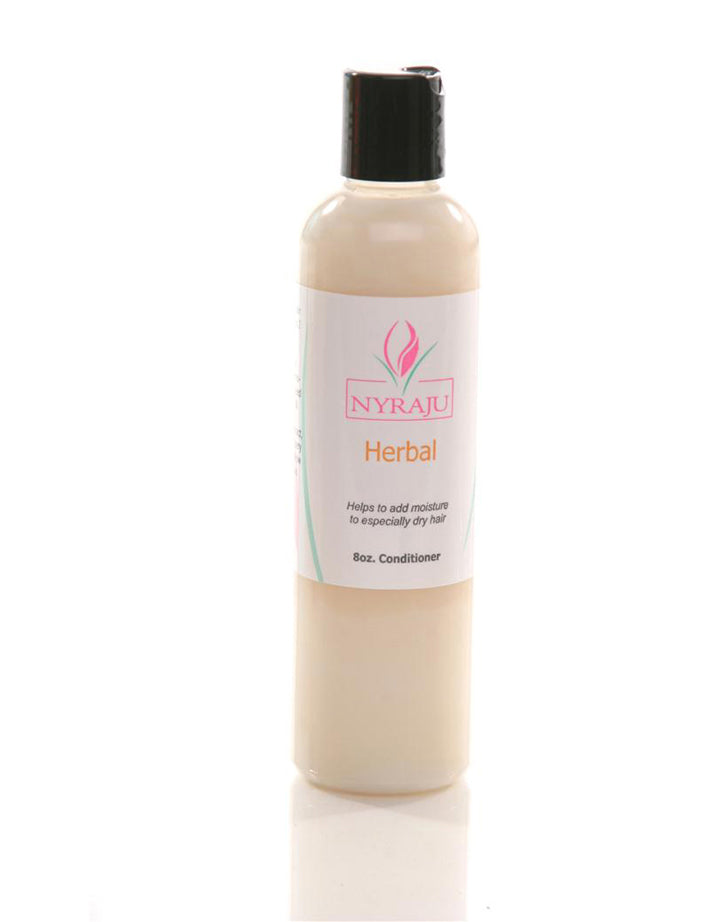 Herbal Hair Conditioner 8 oz