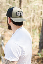 Load image into Gallery viewer, Florida Everglades Snapback hat - classic state