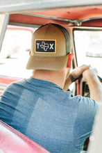 Load image into Gallery viewer, State of Texas Snapback
