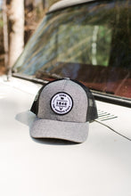 Load image into Gallery viewer, Iowa Deer Shack Snapback - Classic State hat