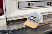 Load image into Gallery viewer, Iowa Fan Snapback - Classic State Hat