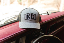 Load image into Gallery viewer, Kansas KC Snapback - Classic State hat
