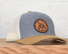 Load image into Gallery viewer, Great Outdoors - Mountains Snapback