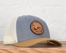 Load image into Gallery viewer, Great Outdoors - Fishing Snapback