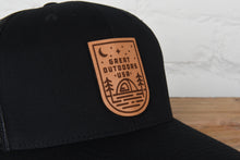 Load image into Gallery viewer, Great Outdoors - Camping Snapback