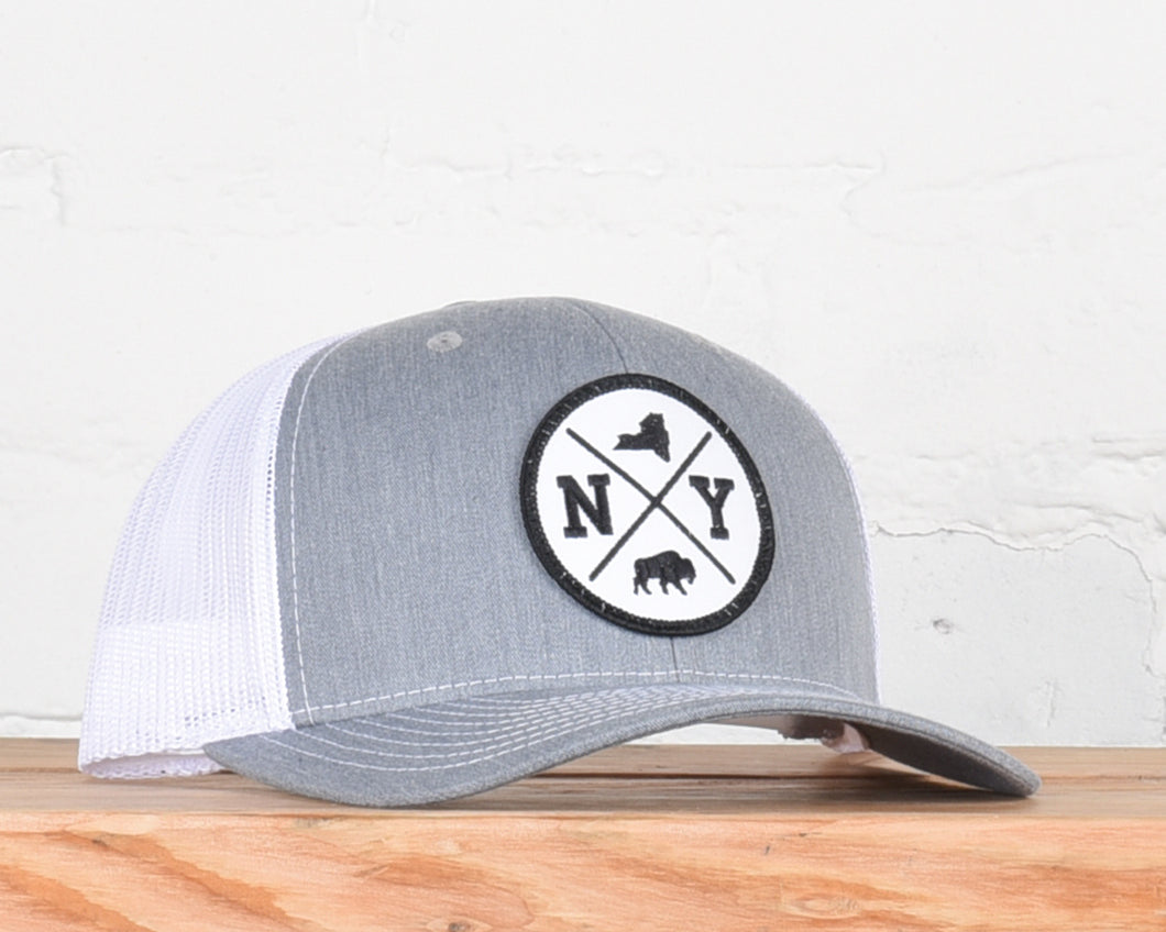 New York Buffalo Snapback