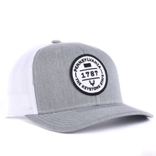 Load image into Gallery viewer, Pennsylvania 1787 Snapback