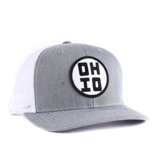 Load image into Gallery viewer, Ohio Erie Snapback Hat - Classic State