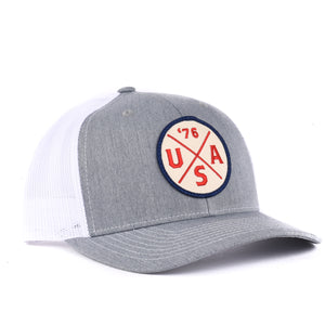 USA HAT - CLASSIC STATE