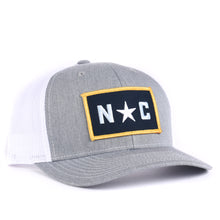 Load image into Gallery viewer, North Carolina Star Snapback