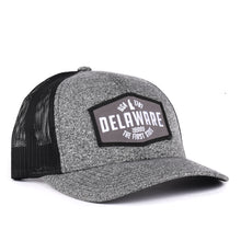 Load image into Gallery viewer, Delaware 1st Snapback Hat
