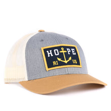 Load image into Gallery viewer, Rhode Island Hope Snapback