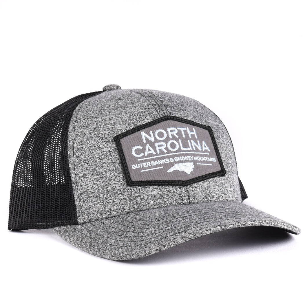 North Carolina Outerbanks Snapback
