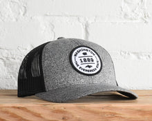 Load image into Gallery viewer, Washington 1889 Snapback